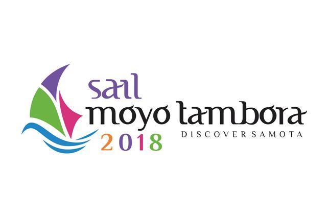 Sail Moyo – Tambora