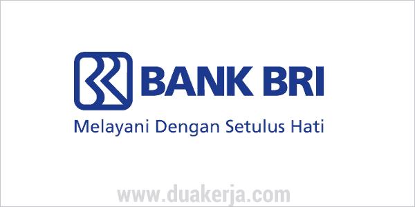 Bank BRI Kembali Buka Lowongan Kerja Februari 2019