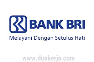 Lowongan Kerja PPS Bank BRI Terbaru Tahun 2019