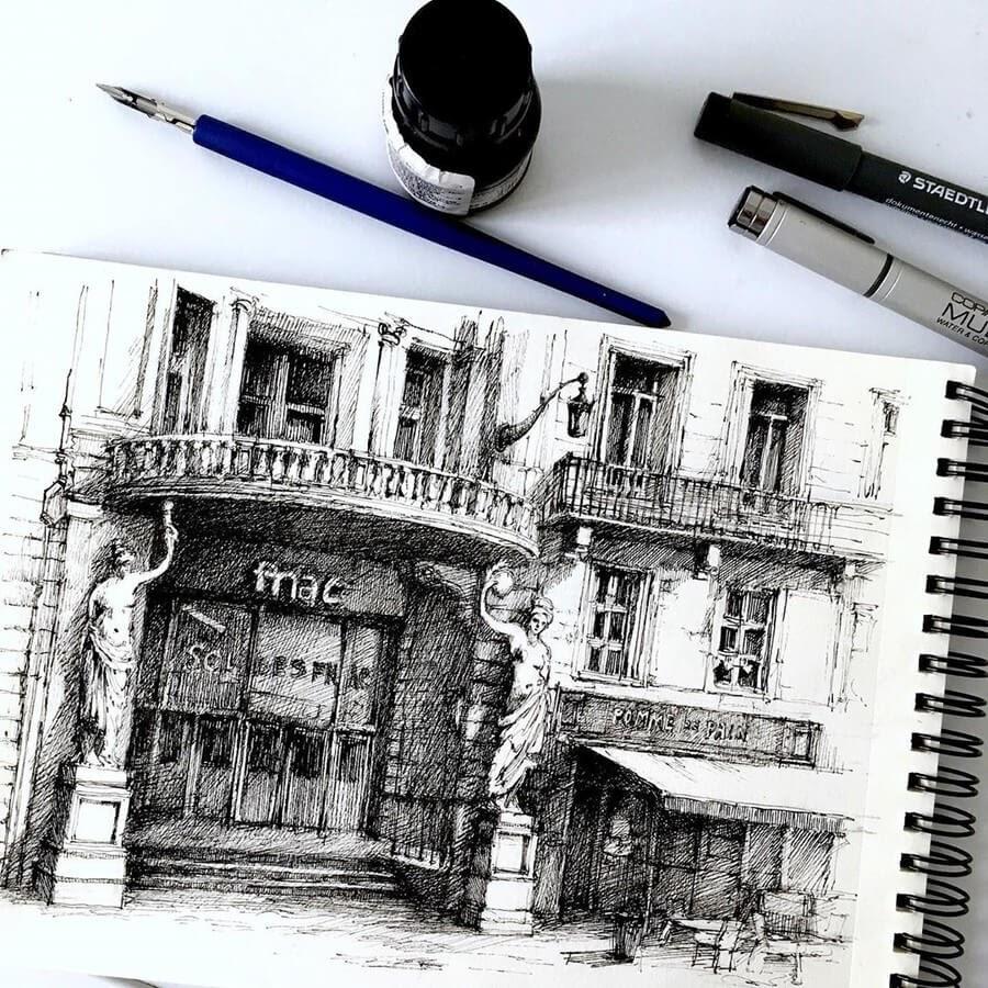 04-Fnac-sketches-Asmik-Babaian-www-designstack-co