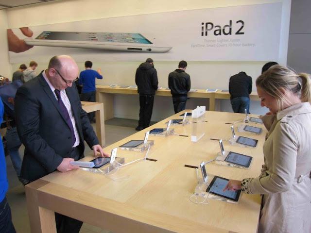 ¿Cómo ha cambiado Apple desde la muerte de Steve Jobs?