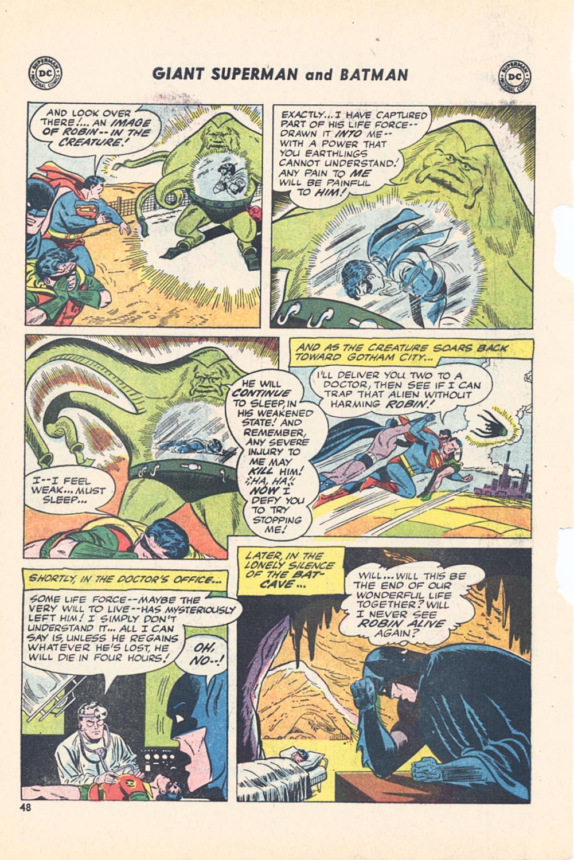 Read online World's Finest Comics comic -  Issue #161 - 49