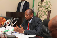 BREAKING: BUHARI SACKS BOROH, APPOINTS NEW AMNESTY COORDINATOR