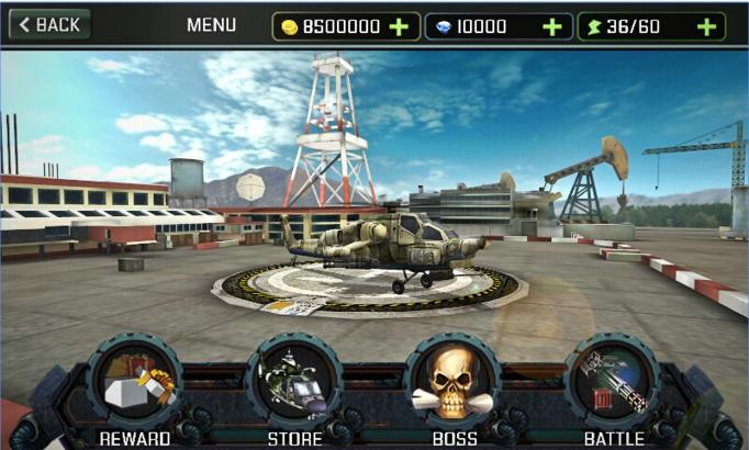 Gunship Strike 3D (full)