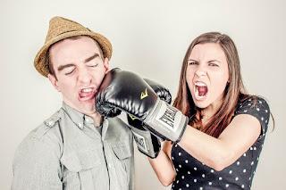 Pourquoi les femmes sont (littéralement) de plus en plus allergiques à leur mari