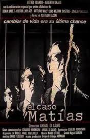 El Caso Matias 1985