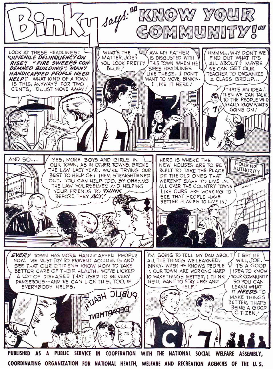 Detective Comics (1937) 202 Page 1