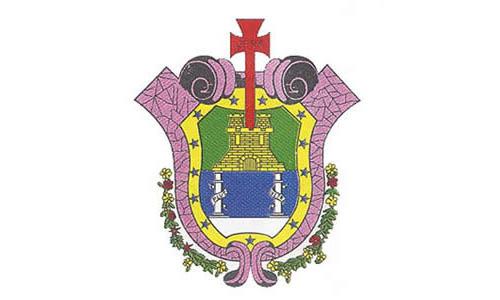 Escudo de armas de la ciudad de Veracruz