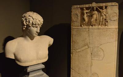 ΕΛΣΤΑΤ: Περισσότεροι οι επισκέπτες σε μουσεία και αρχαιολογικούς χώρους