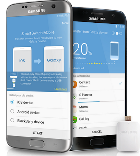 Samsung Smart Switch 4.1 filehippo