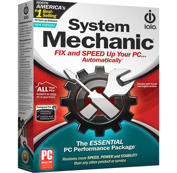 System Mechanic Latest Full Verison