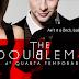 [Livro] The Double Me - 4x16: Build God, Then We'll Talk (Season Finale) [+18]