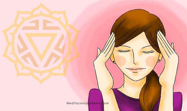 Mantras a repetir para liberarte de una crisis nerviosa