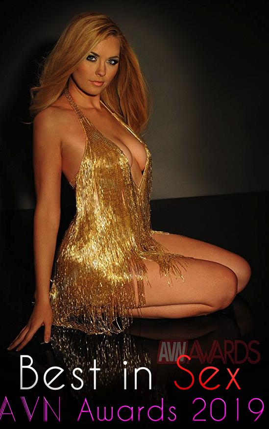 18+ Best in Sex: 36th AVN Awards (2019) 250MB HDRip 480p