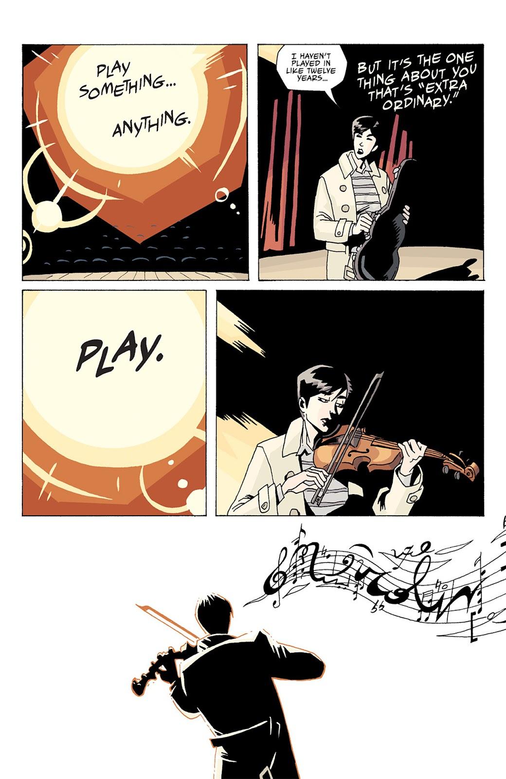 The Umbrella Academy: Apocalypse Suite issue 2 - Page 16