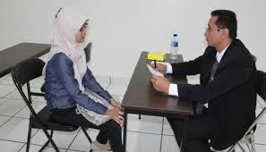 Tips Cara Menghadapi Wawancara atau Interview dengan HRD