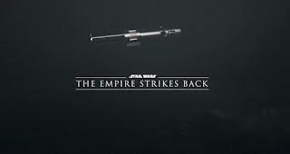 Star Wars - Episode V 'Das Imperium schlägt zurück' Hommage | Videokunst im James Bond Style