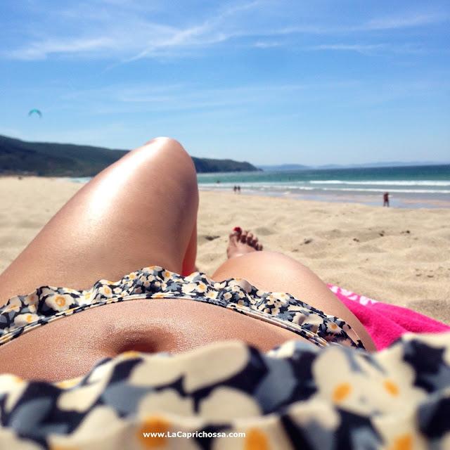 Blog moda, playa. verano, vacaciones, protección solar