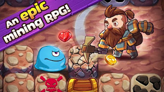 Mine Quest 2 Game APK For Android