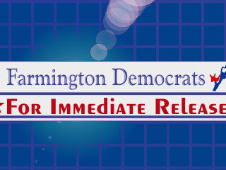 Save the Date- #FarmingtonNH #Dems Caucus March 14th