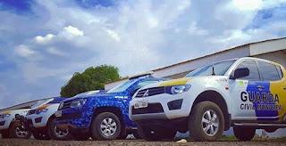 Viaturas da GCM de Boa Vista (RR) estão parados por falta de combustível; 'sem patrulha', diz guarda