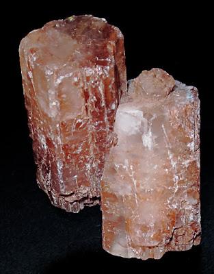 Mineral: Aragonito