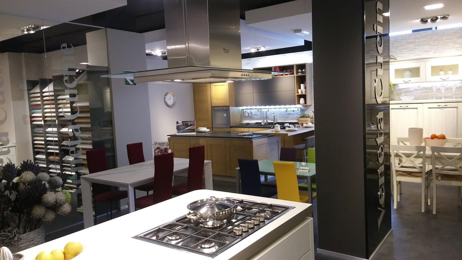 Veneta cucine milano lissone 2019 for Domus arredi lissone