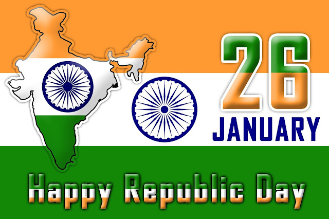 26 January Republic Day 2019 Shayari, Images, Pictures