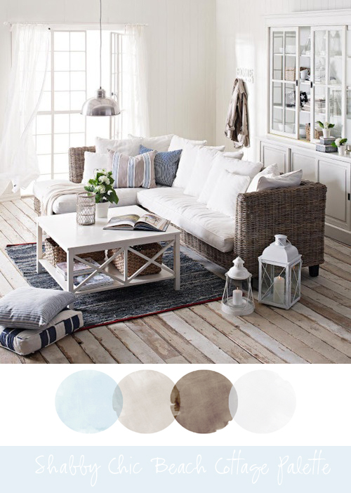 coastal style shabby chic beach cottage style. Black Bedroom Furniture Sets. Home Design Ideas