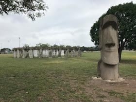 Stonehenge II - Ingram, TX