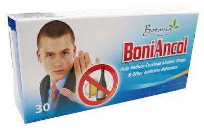 Thoát khỏi nghiện rượu sau 10 năm nhờ dùng BoniAncol