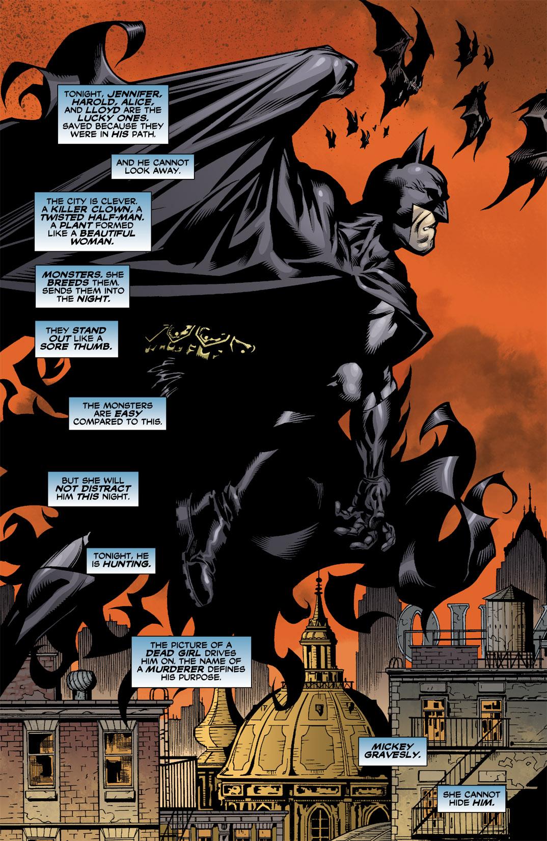 Detective Comics (1937) 801 Page 7