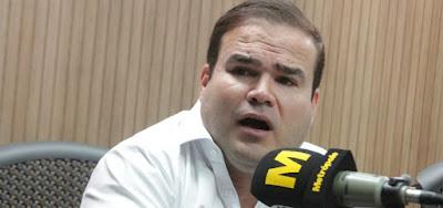 Cacá Leão muda título de eleitor para ser candidato à prefeitura de Salvador