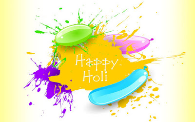 Happy Holi 2017 Wallpapers