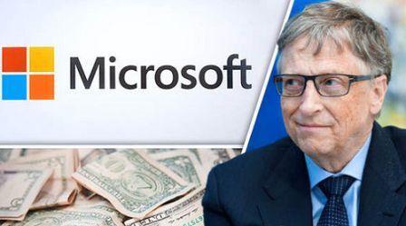 4 Cara Sederhana Bila Ingin Sukses seperti Bill Gates