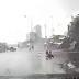 YouTube: Impresionantes Imágenes de un Tornado en Vietnam
