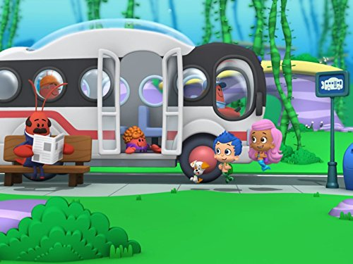 Bubble Guppies - Season 3 Online for Free - #1 Movies Website