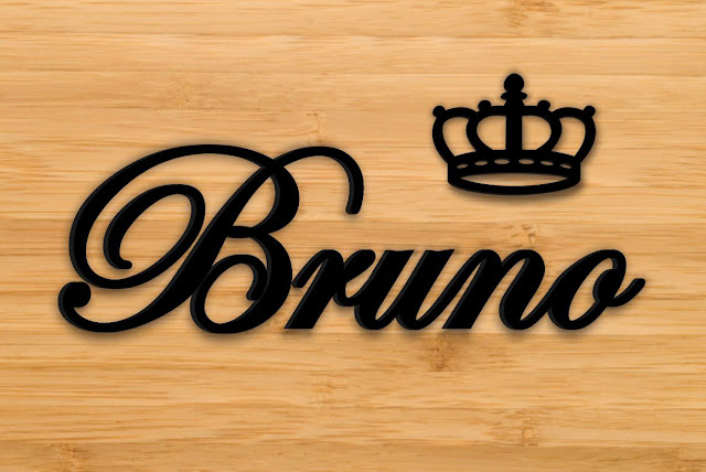 Significado Nombre BRUNO