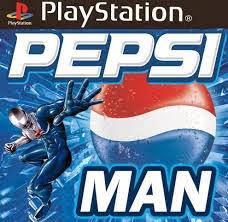 Pepsiman (Video Game) Download