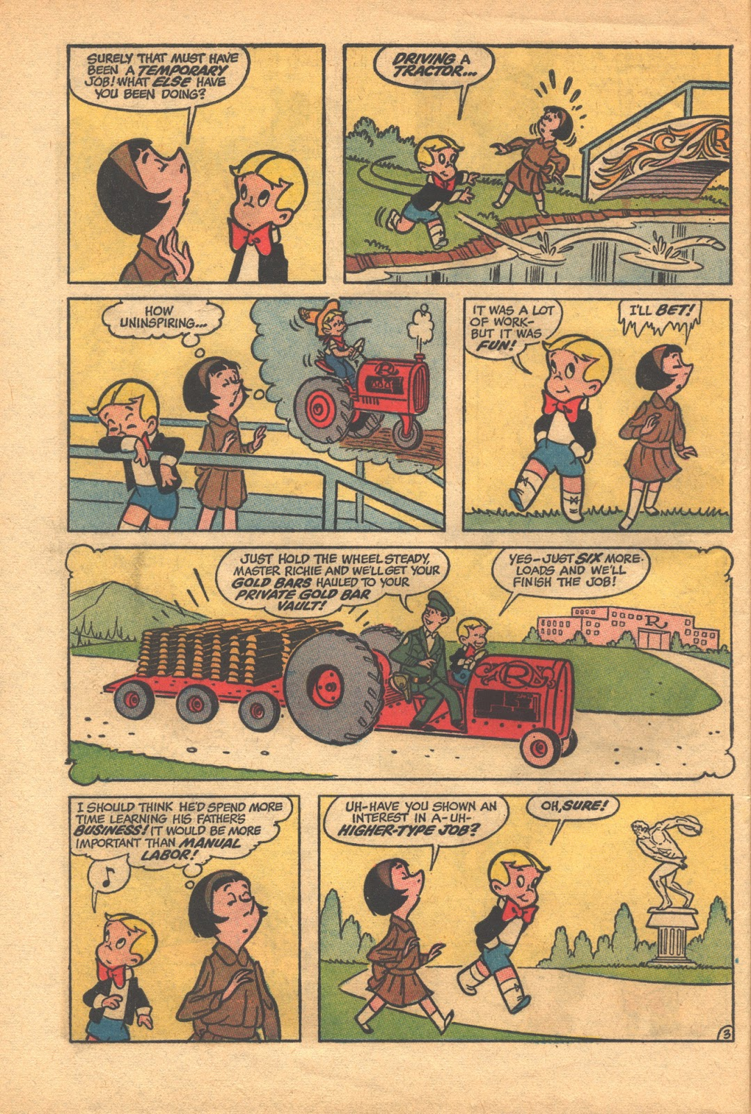 Little Dot (1953) issue 89 - Page 30