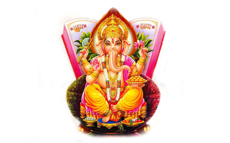 GOD HD WALLPAPERS: Ganesh Chaturthi HD Wallpaper