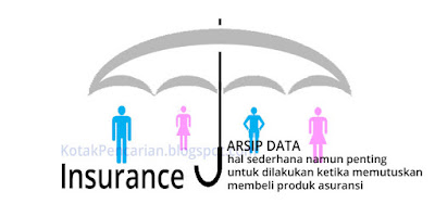 Hal-hal Penting yang Perlu Diperhatikan Ketika Klaim Asuransi