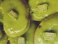Cara Membuat Kue Cubit Green Tea Setengah Matang Spesial