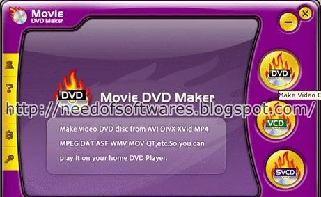 sothink movie dvd maker 3.7 serial key