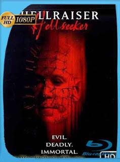 Hellraiser 6: Hellseeker 2002 HD [1080p] Latino [GoogleDrive] SilvestreHD