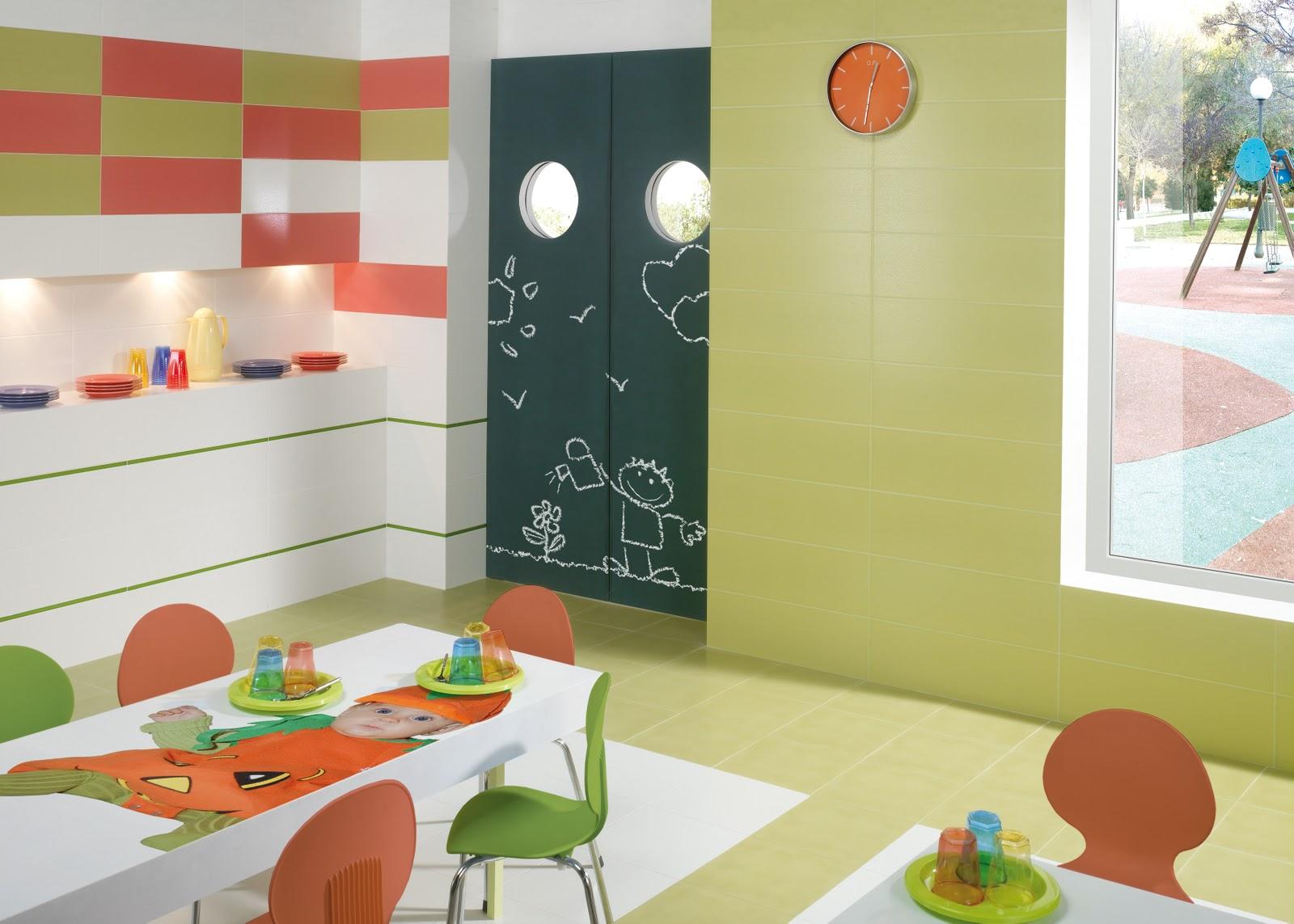 Hogares frescos el significado de los colores en la for Decoracion hogar verde