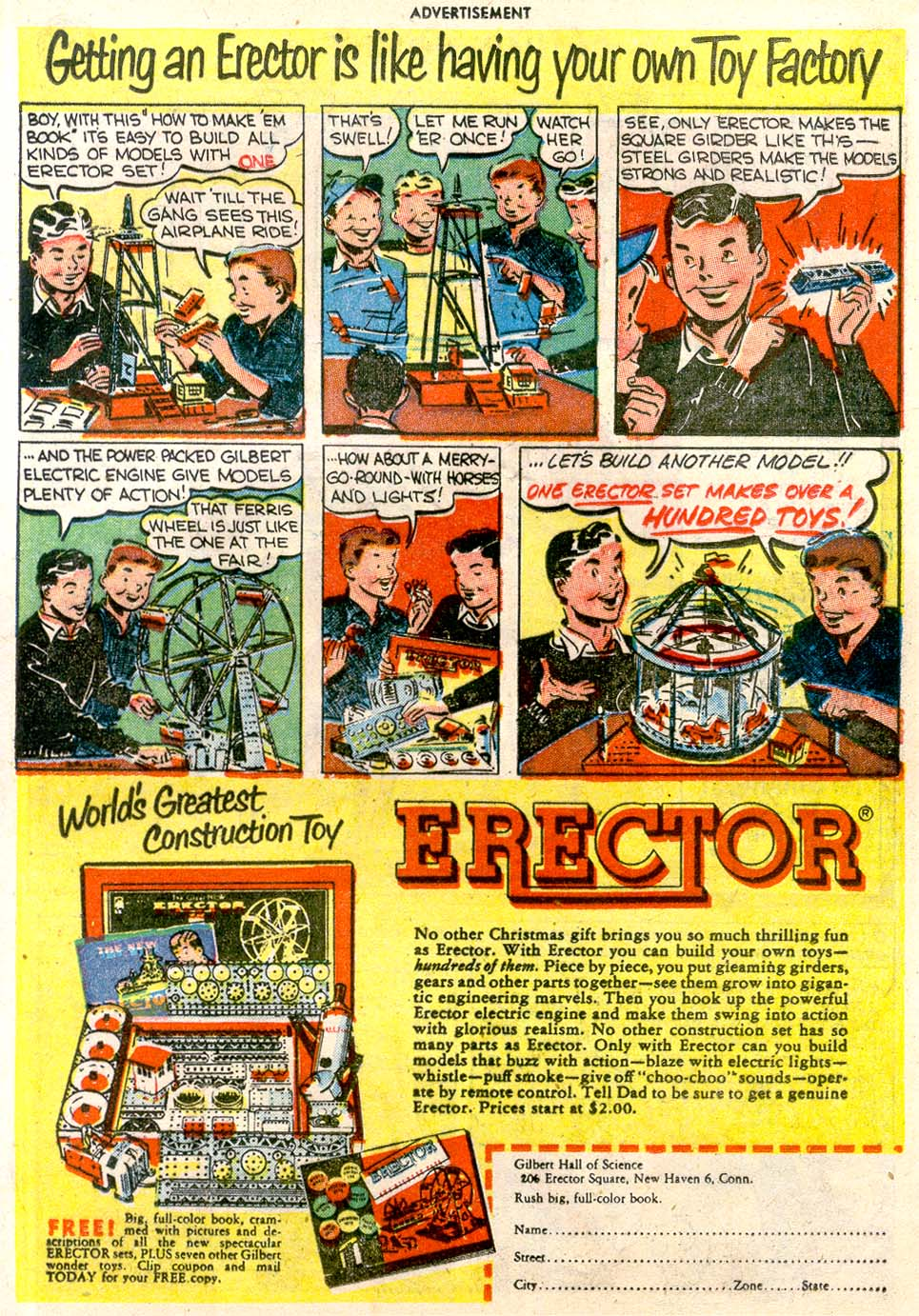 Read online Action Comics (1938) comic -  Issue #163 - 30