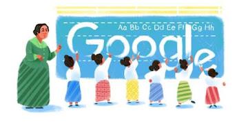 Ulang Tahun Dewi Sartika DiPeringati Google Doodle, Siapakah Beliau?