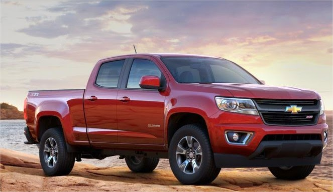 2016 Chevy Colorado Diesel Engine MPG and Specs | 2.8L Duramax - 2017 Top Car Zone