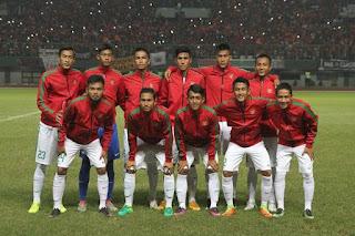 Timnas Indonesia U-22 Lolos ke Semifinal SEA Games 2017 Usai Kalahkan Kamboja 2-0